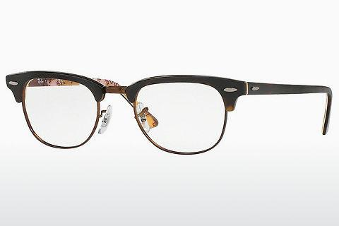 Lunettes design Ray-Ban CLUBMASTER (RX5154 5650)