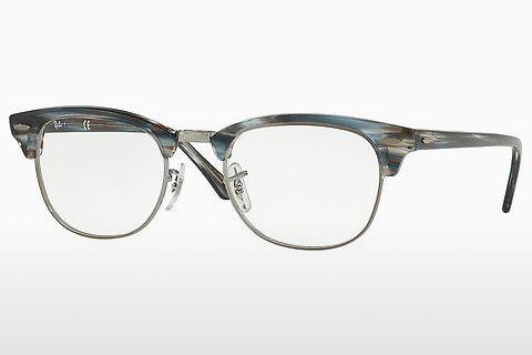 Lunettes design Ray-Ban CLUBMASTER (RX5154 5750)