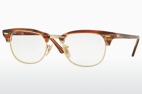 Lunettes design Ray-Ban CLUBMASTER (RX5154 5751)
