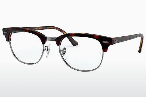 Lunettes design Ray-Ban CLUBMASTER (RX5154 5911)