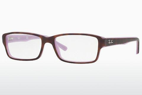 Lunettes design Ray-Ban RX5169 5240