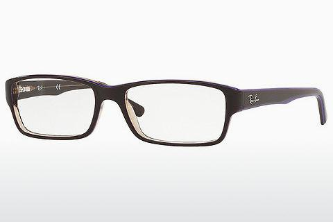 Lunettes design Ray-Ban RX5169 5816