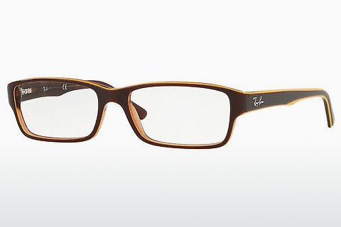 Lunettes design Ray-Ban RX5169 5817