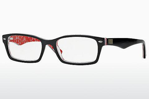 Lunettes design Ray-Ban RX5206 2479