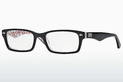 Lunettes design Ray-Ban RX5206 5014