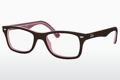 Lunettes design Ray-Ban RX5228 2126