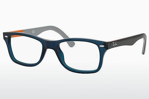 Lunettes design Ray-Ban RX5228 5547