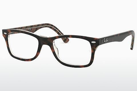 Lunettes design Ray-Ban RX5228 5913