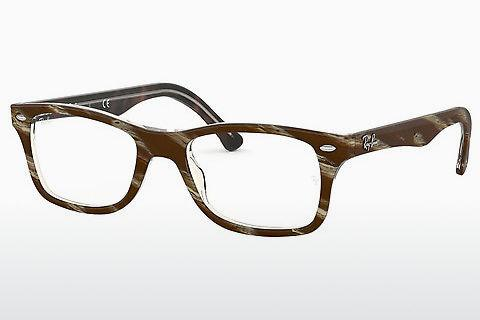 Lunettes design Ray-Ban RX5228 5914