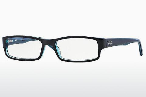 Lunettes design Ray-Ban RX5246 5092