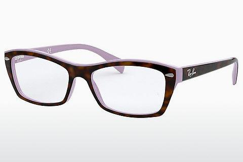 Lunettes design Ray-Ban RX5255 (51) (RX5255 5240)