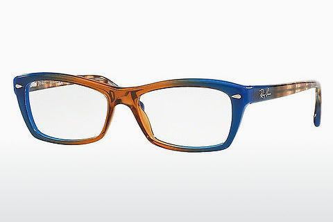 Lunettes design Ray-Ban RX5255 (51) (RX5255 5488)