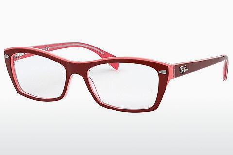 Lunettes design Ray-Ban RX5255 (51) (RX5255 5777)