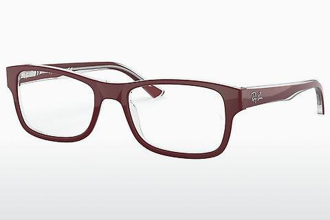 Lunettes design Ray-Ban RX5268 5738
