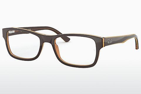 Lunettes design Ray-Ban RX5268 5817