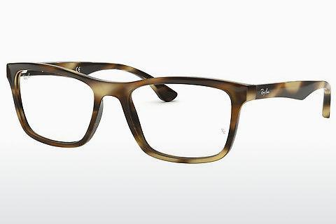 Lunettes design Ray-Ban RX5279 5775