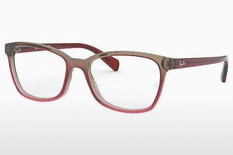 Lunettes design Ray-Ban RX5362 5835