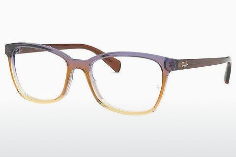 Lunettes design Ray-Ban RX5362 5836