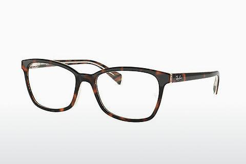Lunettes design Ray-Ban RX5362 5913