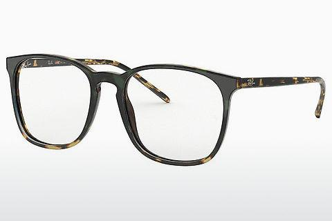 Lunettes design Ray-Ban RX5387 5873