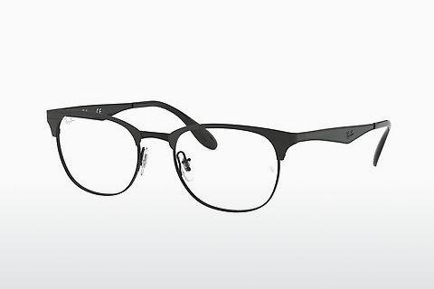Lunettes design Ray-Ban RX6346 2904