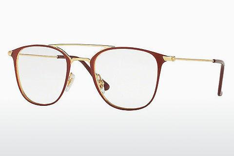 Lunettes design Ray-Ban RX6377 2910