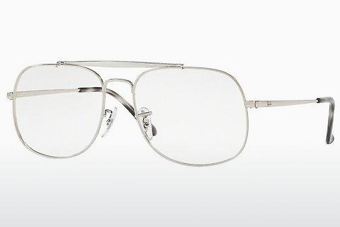 Lunettes design Ray-Ban The General (RX6389 2501)