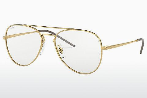 Lunettes design Ray-Ban RX6413 2500