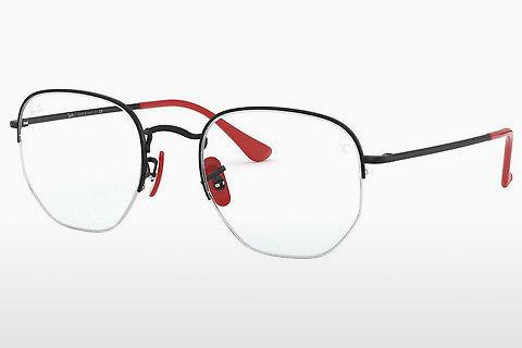 Lunettes design Ray-Ban RX6448M F028