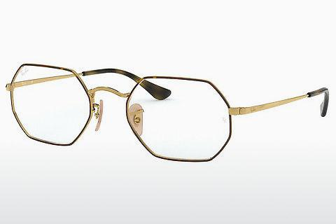 Lunettes design Ray-Ban RX6456 2945