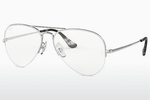 Lunettes design Ray-Ban Aviator Gaze (RX6589 2501)