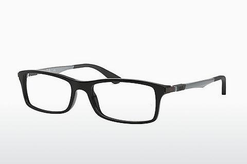 Lunettes design Ray-Ban RX7017 2000