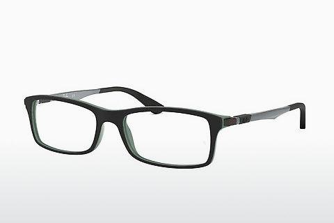 Lunettes design Ray-Ban RX7017 5197