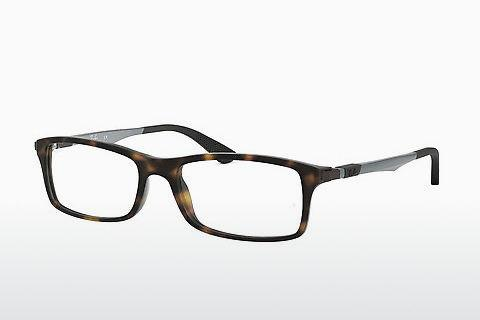 Lunettes design Ray-Ban RX7017 5200