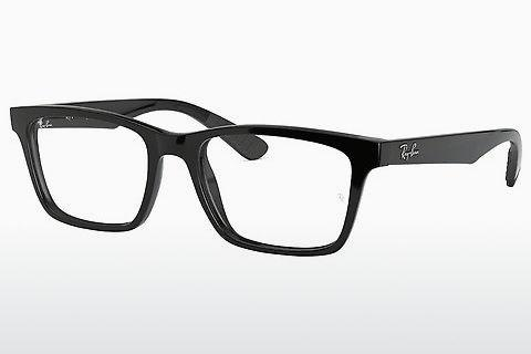 Lunettes design Ray-Ban RX7025 2000