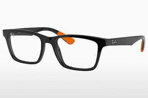 Lunettes design Ray-Ban RX7025 5417
