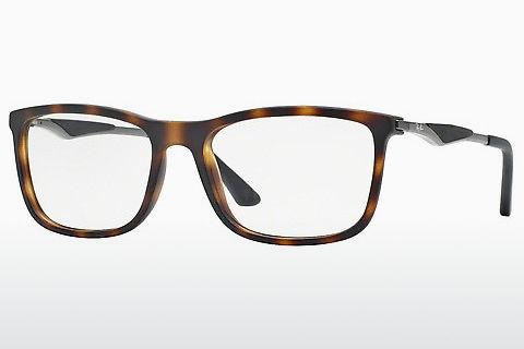 Lunettes design Ray-Ban RX7029 5200