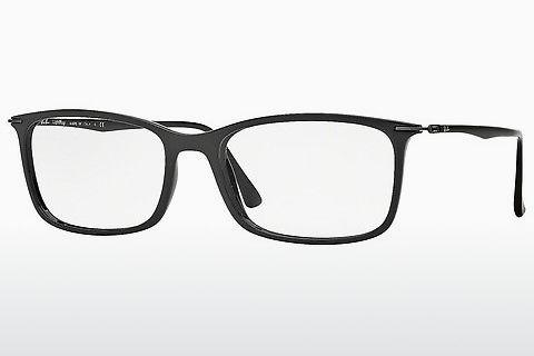 Lunettes design Ray-Ban RX7031 2000