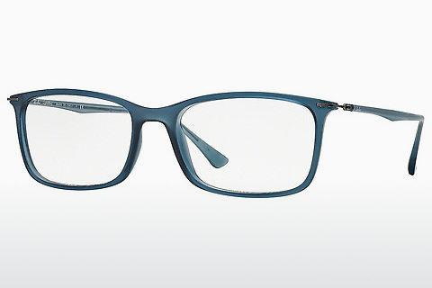 Lunettes design Ray-Ban RX7031 5400