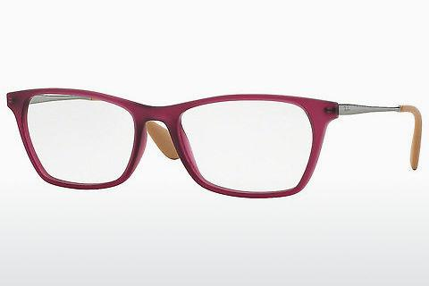 Lunettes design Ray-Ban RX7053 5526