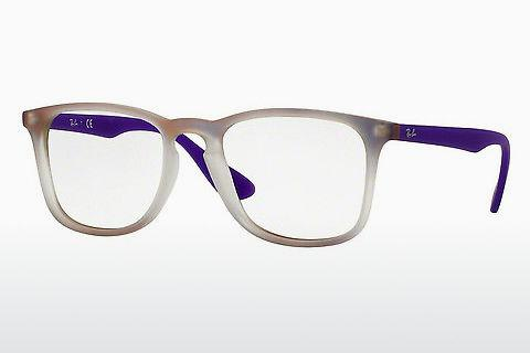 Lunettes design Ray-Ban RX7074 5600