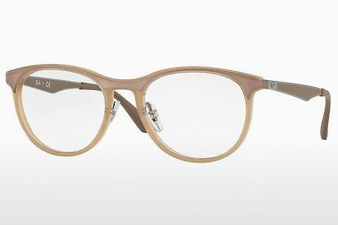 Lunettes design Ray-Ban RX7116 8018