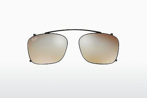 Lunettes design Ray-Ban RX7131C 2509B8