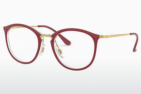 Lunettes design Ray-Ban RX7140 5854