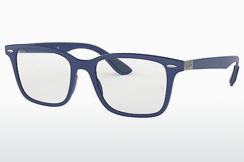 Lunettes design Ray-Ban RX7144 5207