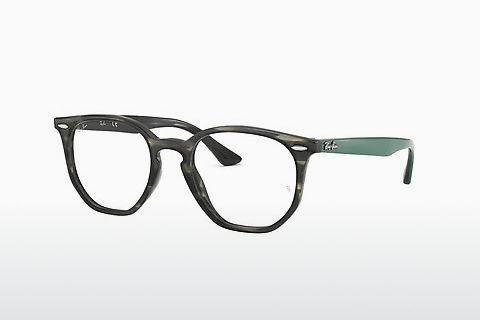 Lunettes design Ray-Ban RX7151 5800