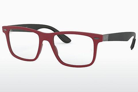 Lunettes design Ray-Ban RX7165 5772
