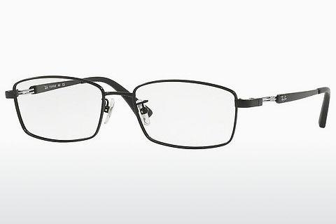 Lunettes design Ray-Ban RX8745D 1074