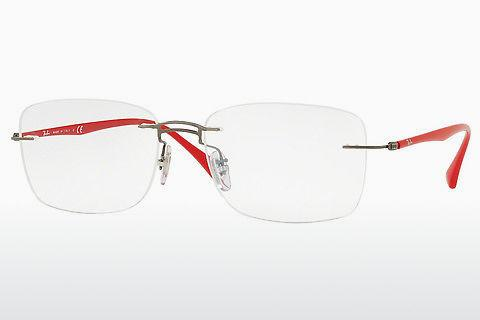 Lunettes design Ray-Ban RX8750 1192