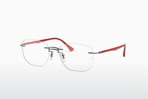 Lunettes design Ray-Ban RX8757 1192